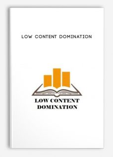 Low Content Domination