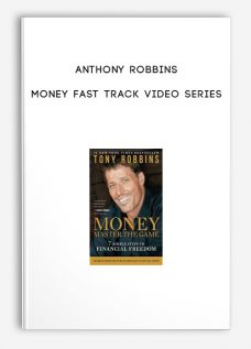Money Fast Track Video Series by Anthony Robbins