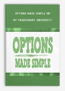 Options Made Simple 101 by TradeSmart University