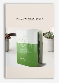 Pricing Creativity by Blair Enns