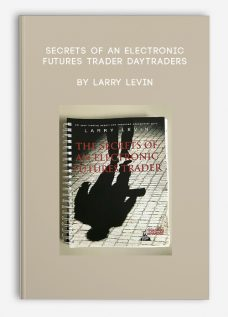 Secrets of an Electronic Futures Trader & DayTraders by Larry Levin