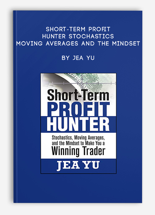 Short-term profit hunter stochastics moving averages forex non current financial assets and investments
