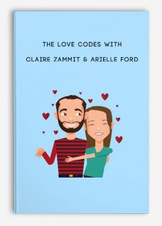 The Love Codes with Claire Zammit & Arielle Ford
