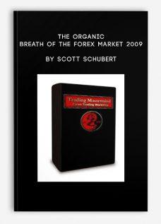 The Original Shubert Accuracy Method 2009 by Scott Schubert
