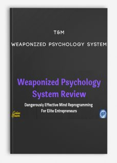 Weaponized Psychology System by T&M