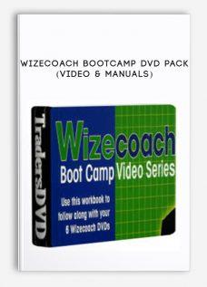 Wizecoach Bootcamp DVD Pack (Video & Manuals)