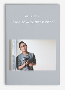 10,000 Royalty Free Photos by Alun Hill