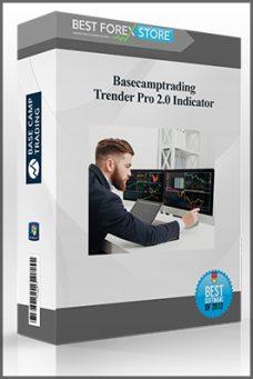 Basecamptrading – Trender Pro 2.0 Indicator