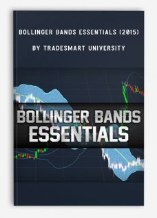 Bollinger Bands Essentials (2015) by TradeSmart University