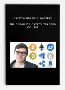 Cryptocurrency Mastery – The Complete Crypto Trading Course