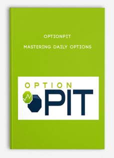 Mastering Daily Options by Optionpit
