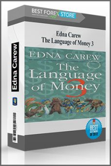 The Language of Money 3 by Edna Carew