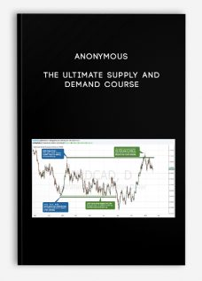 The Ultimate Supply and Demand Course by Anonymous