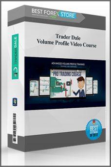 Trader Dale – Volume Profile Video Course