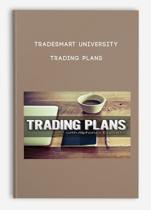 Trading Plans by TradeSmart University