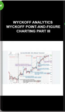 WYCKOFFANALYTICS – WYCKOFF POINT-AND-FIGURE CHARTING PART III