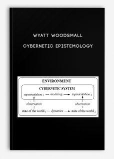 Wyatt Woodsmall – Cybernetic Epistemology