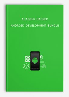 Academy Hacker – Android Development Bundle