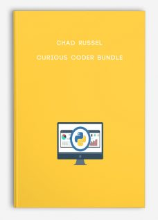 Chad Russel – Curious Coder Bundle