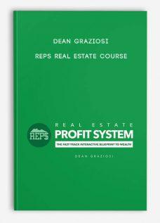 Dean Graziosi – REPS Real Estate Course