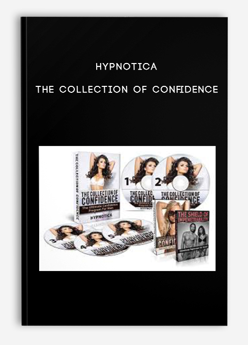 Hypnotica – The Collection of Confidence