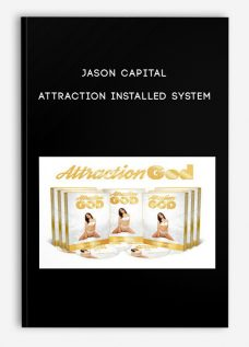 Jason Capital – Attraction Installed System