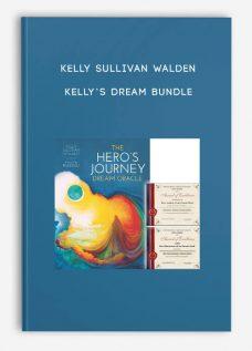Kelly Sullivan Walden – Kelly's Dream Bundle