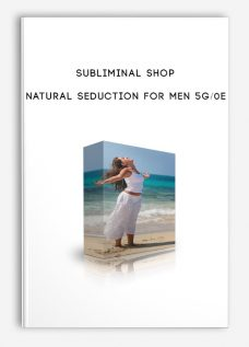 Natural Seduction for Men 5g/0E by Subliminal Shop
