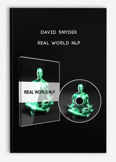Real World NLP by David Snyder