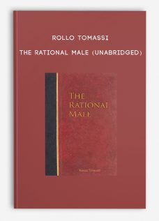 Rollo Tomassi – The Rational Male (unabridged)