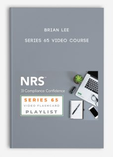 Series 65 Video Course by Brian Lee