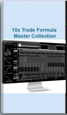 Simplertrading – 10x Trade Formula Master Collection