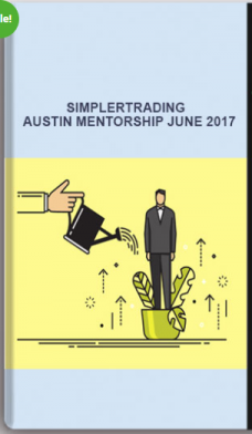 Simplertrading – AUSTIN MENTORSHIP JUNE 2017