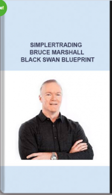 Simplertrading – Bruce Marshall – Black Swan Blueprint: Generate Options Income While You Protect Your Portfolio