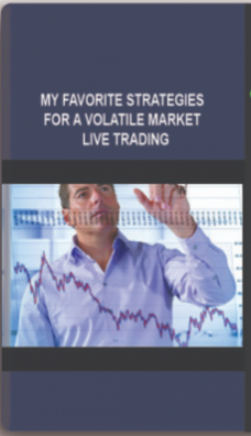 Simplertrading – My Favorite Strategies for a Volatile Market + Live Trading