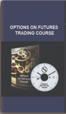 Simplertrading – Options on Futures Trading Course