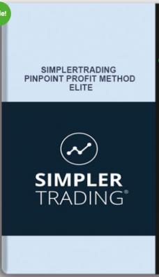Simplertrading – Pinpoint Profit Method Elite