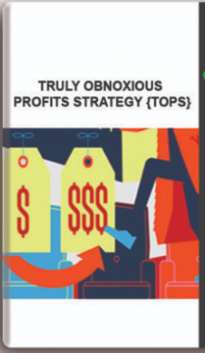 Simplertrading – Truly Obnoxious Profits Strategy {TOPS}