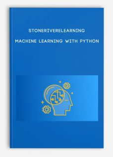 Stoneriverelearning – Machine Learning with Python