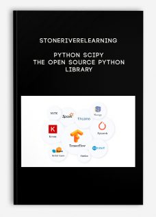 Stoneriverelearning – Python SciPy: The Open Source Python Library