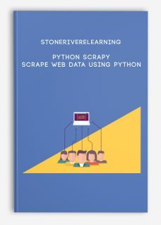Stoneriverelearning – Python Scrapy: Scrape Web Data Using Python