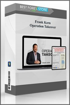 Frank Kern – Operation Takeover