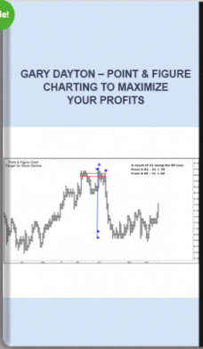 Gary Dayton – Point & Figure Charting To Maximize Your Profits