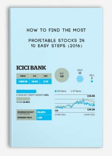 How To Find The Most Profitable Stocks In 10 Easy Steps (2016)