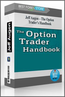 Jeff Augen – The Option Trader's Handbook
