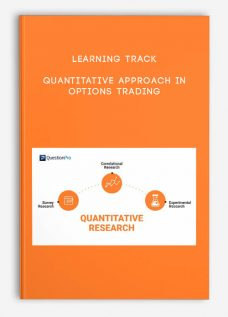 Learning Track Quantitative Approach in Options Trading