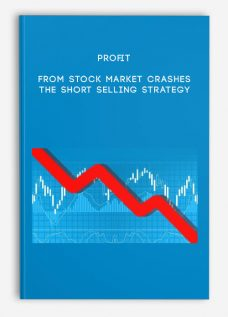 Profit from Stock Market Crashes: The Short Selling Strategy