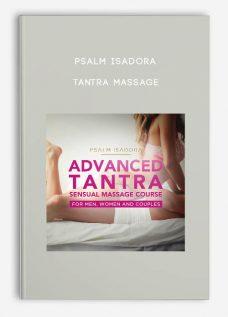 Psalm Isadora – Tantra Massage