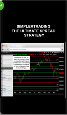 Simplertrading – The Ultimate Spread Strategy: How to Get Paid to Earn High Premium Profits With Henry Gambell ( ELITE PACKAGE )