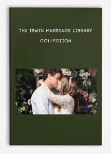 The Irwin Marriage Library Collection